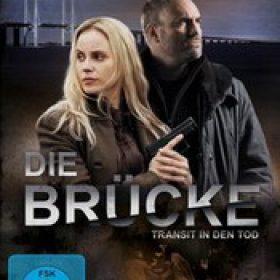DIE BRÜCKE – Transit in den Tod [Krimi-Serie] [5DVD]