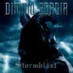 DIMMU BORGIR: Stormblåst 2005
