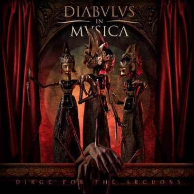 DIABULUS IN MUSICA: Dirge For The Archons