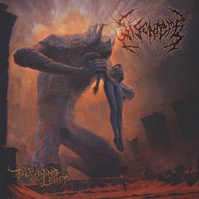 """DISENTOMB: Video-Clip vom Brutal Death Album """"The Decaying Light"""""""