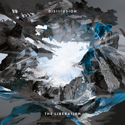 DISILLUSION: The Liberation - Album Cover