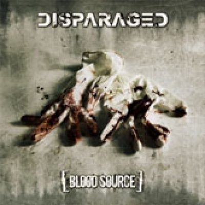 DISPARAGED: Blood Source