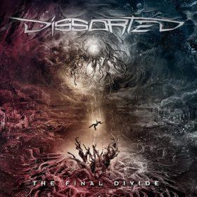 """DISSORTED: Lockdown-Video vom Thrash Album """"The Final Divide"""" aus München"""