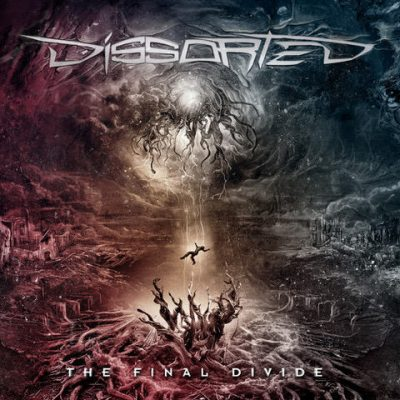 "DISSORTED: Lockdown-Video vom Thrash Album ""The Final Divide"" aus München"