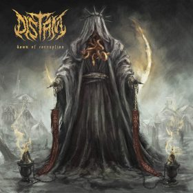 "DISTANT: Video-Clip von neuer Deathcore EP ""Dawn Of Corruption"""