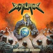 "DISTILLATOR: Songs vom neuen Album ""Summoning The Malicious"""