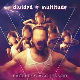 "DIVIDED MULTITUDE: siebtes Album ""Faceless Aggressor"" mit neuem Sänger"