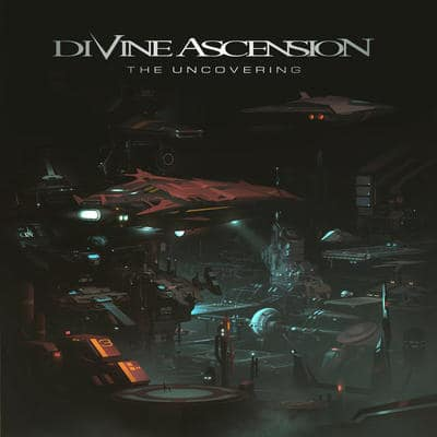 """DIVINE ASCENSION: Video-Clip vom """"The Uncovering"""" Album"""