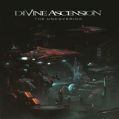"DIVINE ASCENSION: weiterer Track vom ""The Uncovering"" Album"