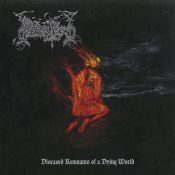 "DØDSFERD: kündigen ""Diseased Remnants Of A Dying World"" Album an"