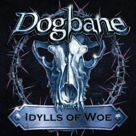 """DOGBANE: kündigen neues Album """"Idylls of Woe"""" an"""