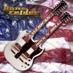 DON FELDER: American Rock `n´ Roll