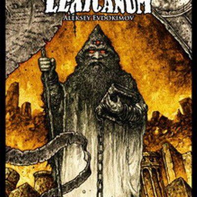 DOOM METAL LEXICANUM: Pflichtbuch für Doom-Freaks