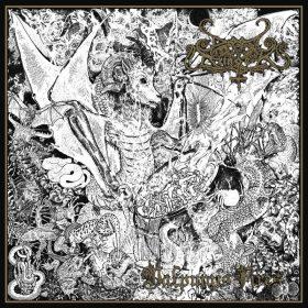 """DOOMBRINGER: Neues Death / Black Album """"Walpurgis Fires"""""""