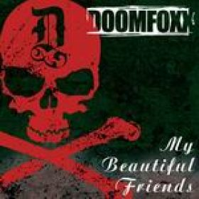 DOOMFOXX: My Beatiful Friends (Single)