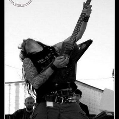 DOOMRAISER: Ex-Gitarrist Valerio an Krebs verstorben