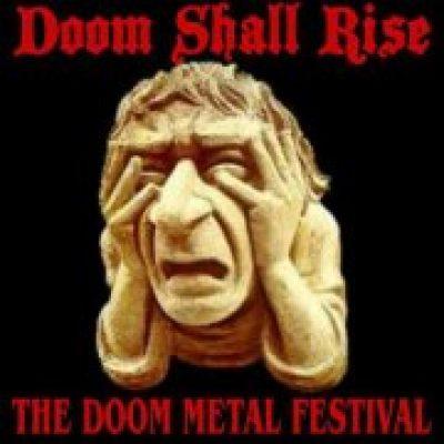 DOOM SHALL RISE: vier weitere Bands bestätigt