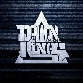 "DOWN WITH THE KINGS: neue Metalcore Single ""Out Of Control"" mit Chris ""Fronz"" Fronzak"