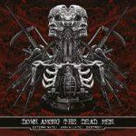 DOWN AMONG THE DEAD MEN: kündigen zweites Album an