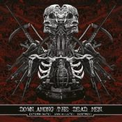 "DOWN AMONG THE DEAD MEN: Song von ""Extreminate! Annihilate! Destroy!"" online"