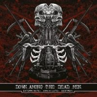 DOWN AMONG THE DEAD MEN: kündigen zweites Album an