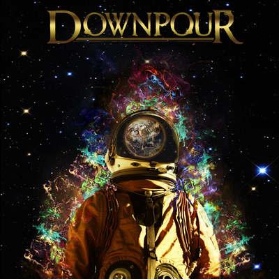 """DOWNPOUR: Band um Brian Fair streamt """"Downpour"""" Album"""