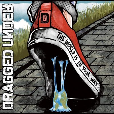 "DRAGGED UNDER: Video zu ""Just Like Me"" online"
