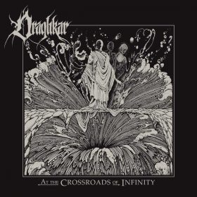 "DRAGHKAR: Titeltrack vom Death Metal Debütalbum ""At The Crossroad of Infinity"""