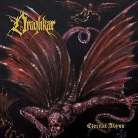 "DRAGHKAR: Labeldeal für ""Eternal Abyss"" Compilation"