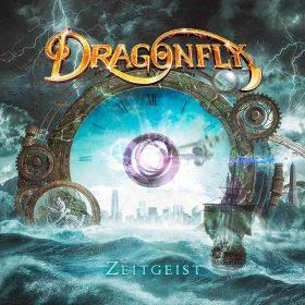 """DRAGONFLY: Neues Heavy / Power Metal Album """"Zeitgeist"""" aus Spanien"""