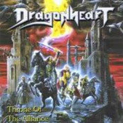 DRAGONHEART: Throne of the alliance