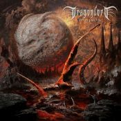 "DRAGONLORD: Neues Album ""Dominion"""