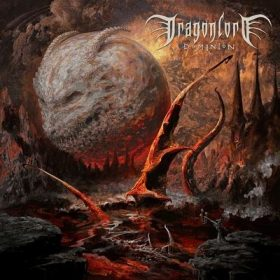 "DRAGONLORD: Video-Clip vom ""Dominion"" Album"