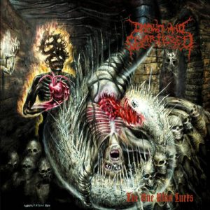 """DRAWN AND QUARTERED: Track vom """"The One Who Lurks"""" Album"""