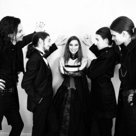 "DREAMSLAVE: Video vom ""Rest In Phantasy"" Re-Release Album"