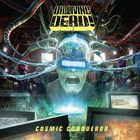 DR. LIVING DEAD: Cosmic Conqueror