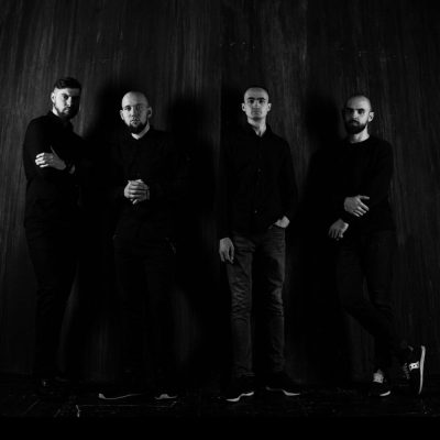 "DROPS OF HEART: Video vom neuen Modern Melodic Death Metal Album ""Stargazers"""