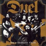 """DUEL:  """"Live At The Electric Church"""" online anhören"""