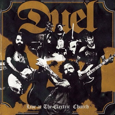 "DUEL:  ""Live At The Electric Church"" online anhören"