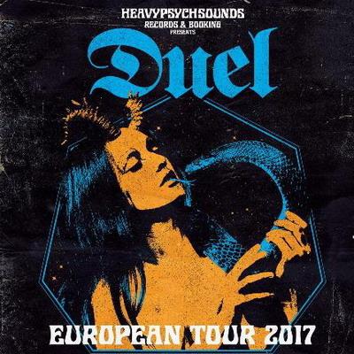 DUEL: Tour im November