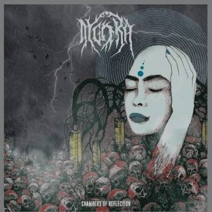"""DYGORA: Track von der """"Chambers of Reflection"""" EP"""