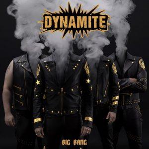 DYNAMITE: Big Bang