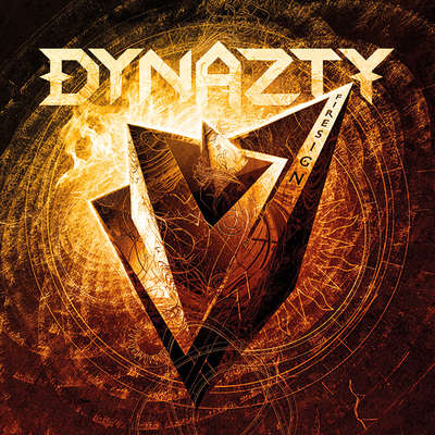 "DYNAZTY: Lyric-Video vom ""Firesign"" Album"