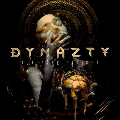"DYNAZTY: Video-Clip vom neuen Melodic Metal Album ""The Dark Delight"""