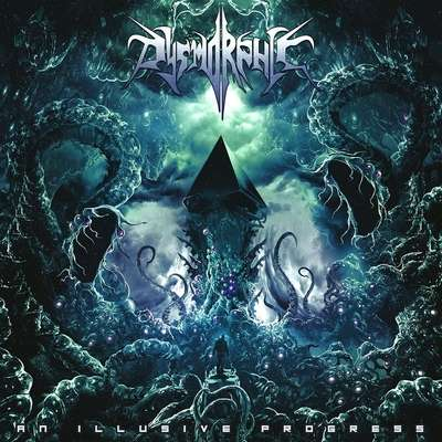 "DYSMORPHIC: Sängerausstieg und neues Album ""An Illusive Progress"""