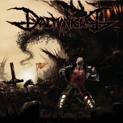 DAEMONICUS: Host Of Rotting Flesh
