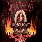 """DANZIG: zweiter Song von """"Black Laden Crown"""""""