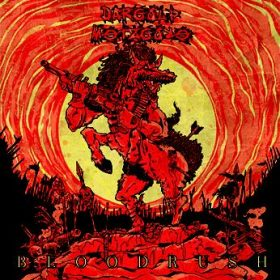 DARGOLF METZGORE: Blood Rush [Eigenproduktion]