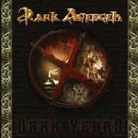 DARK AVENGER: X Dark Years