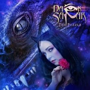 "DARK SARAH: Video-Clip zu ""Dance With The Dragon"""
